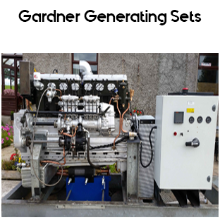 Gardner Generating Sets